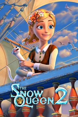 The Snow Queen 2: Refreeze