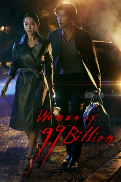 Woman of 9.9 Billion