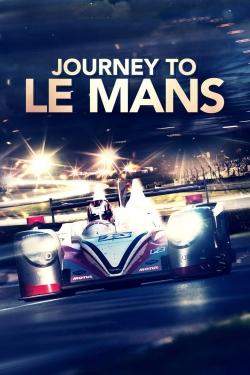 Journey to Le Mans