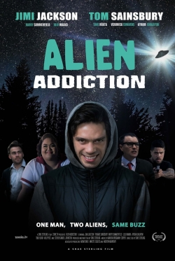 Alien Addiction