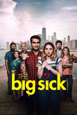 The Big Sick