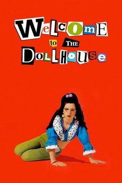 Welcome to the Dollhouse