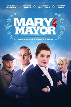 Mary for Mayor